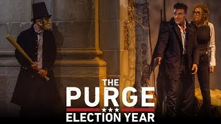Nonton The Purge  Election Year   Official Trailer 2  Hd  Film Subtitle Indonesia Streaming Movie Download