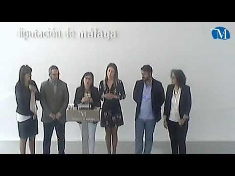 Rueda de prensa del PSOE sobre asuntos de interés