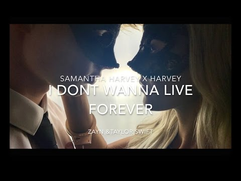 Video ZAYN, Taylor Swift - I Don't Wanna Live Forever (Fifty Shades Darker)   Cover download in MP3, 3GP, MP4, WEBM, AVI, FLV February 2017