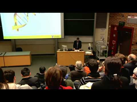2011 Utzon Lecture Series - 'Going Green: Chancen & Risiken '