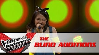"Video Vanessa ""Balada Sirkus"" 