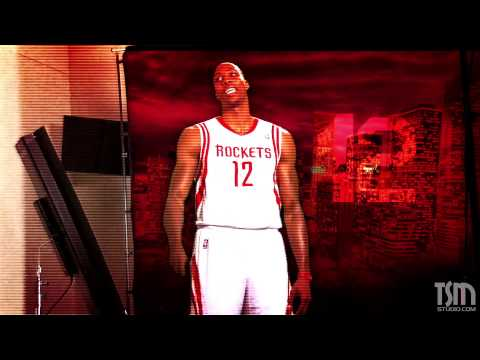 Houston Rockets Media Day Promo