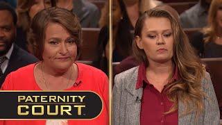 Video Mother Fulfilling Son's Death Bed Promise (Full Episode) | Paternity Court MP3, 3GP, MP4, WEBM, AVI, FLV Oktober 2018
