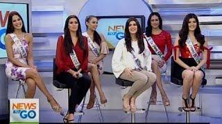 Video NTG: Bb. Pilipinas 2017 winners, live! MP3, 3GP, MP4, WEBM, AVI, FLV Juni 2018