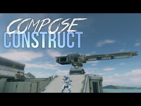 rail - In this inaugural episode of Compose, Construct, I get to work on building a Rail Gun in Halo 4's Forge tool. Have a suggestion, tip, gripe, or question for ...