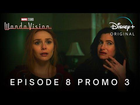 WandaVision   Episode 8 Promo 3   Disney+