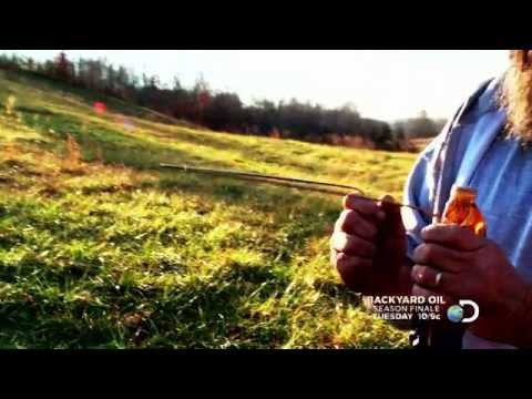 Backyard Oil Commercial (2013) (Television Commercial)