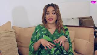 INTERVIEW : MME DANIELE SASSOU NGUESSO, UNE DAME AU GRAND COEUR!