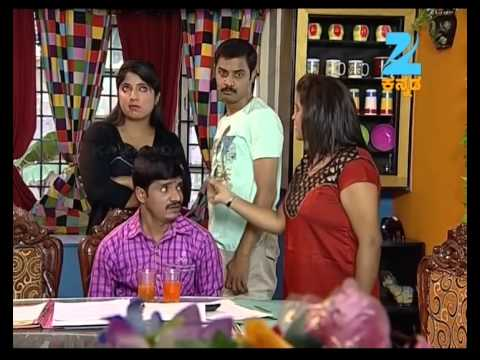 Panduranga Vittala - Episode 1235 - Best Scene 23 July 2014 03 AM