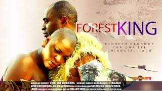 Forest King 1 - Latest Nollywood Movies 2014