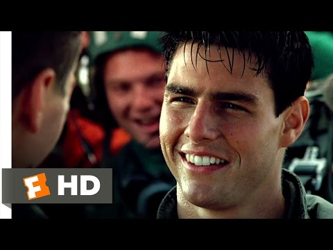 Video You Can Be My Wingman Anytime - Top Gun (8/8) Movie CLIP (1986) HD download in MP3, 3GP, MP4, WEBM, AVI, FLV January 2017