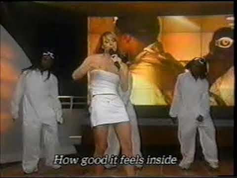 Mariah Carey Live Honey
