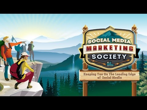 Social Media Marketing Society - Introduction