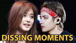 Video Kpop Idols Being Savage/Dissing Moments MP3, 3GP, MP4, WEBM, AVI, FLV Maret 2019