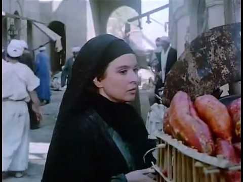 فيلم الجوع -