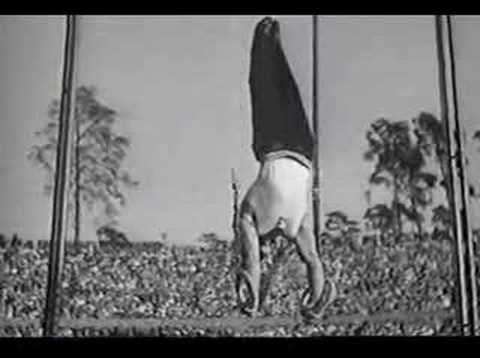 Video Old Gymnastics 1938 download in MP3, 3GP, MP4, WEBM, AVI, FLV January 2017