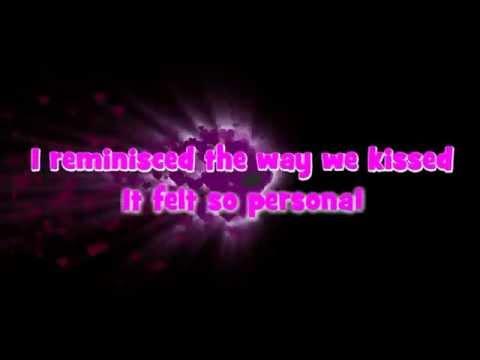 Tamar Braxton - The One (Lyric Video)