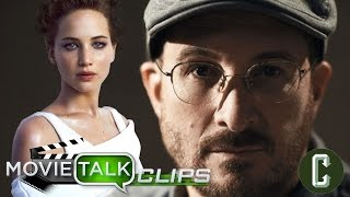 Nonton Darren Aronofsky's Next Movie is a Horror Movie Starring Jennifer Lawrence - Collider Video Film Subtitle Indonesia Streaming Movie Download