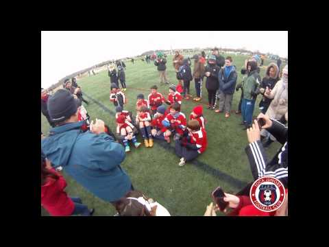 TOCATV: MSI Cherry Blossom (Final) – Toca Juniors U11 Boys Huskies (Coach's final words)