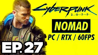 • MANTIS BLADES COMBAT TEST, MEETING TAKEMURA'S CONTACT! Cyberpunk 2077 Ep.27 (Gameplay Let's Play)