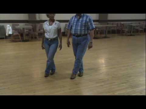 Country Line Dance- Jazz Box