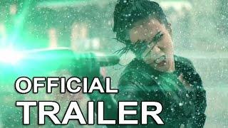 Siêu Nhân X. Official Trailer - Khởi Chiếu Tết 2015