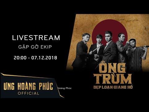 Live EVENT KỈ NIỆM 4 NĂM THÀNH LẬP CỦA CÔNG TY HOÀNG HƯNG LONG. - Thời lượng: 12 phút.