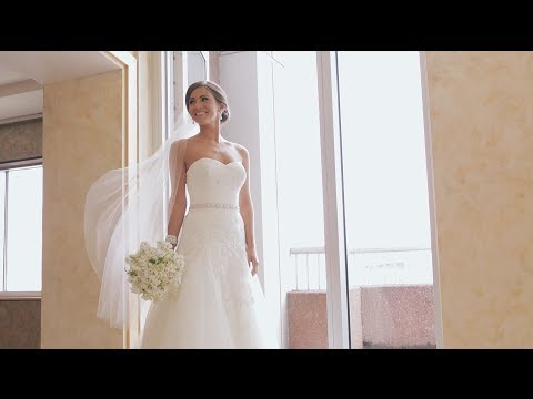Andrea and Nicholas's Wedding - Short Film