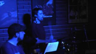Video Blues Angels, Bounty Rock Cafe Olomouc, Pt.7