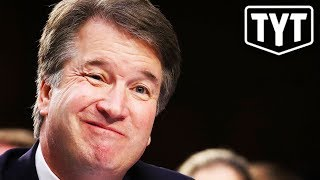 Kavanaugh Classmate DISGUSTED With Him