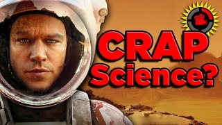 Video Film Theory: Is The Martian's POOP SCIENCE Full of CRAP? MP3, 3GP, MP4, WEBM, AVI, FLV Februari 2019