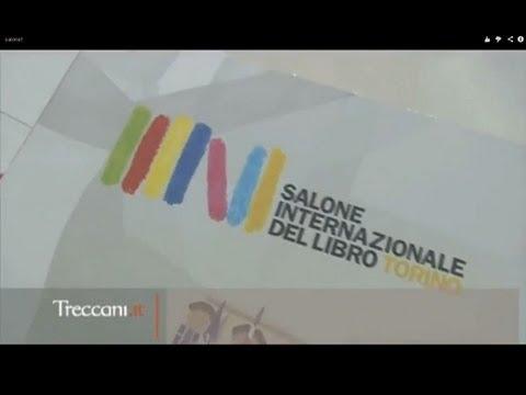 Dal Salone Internazionale del Libro di Torino