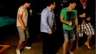 Gangnam Style - Koeh Filhão