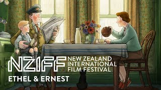 Nonton Ethel & Ernest (2016) Trailer Film Subtitle Indonesia Streaming Movie Download