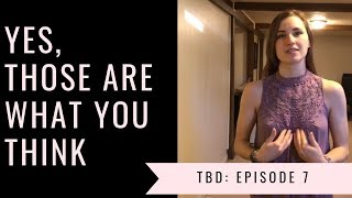 Download Video The Braless Diaries Ep.7: Yes, Those Are What You Think They Are MP3 3GP MP4