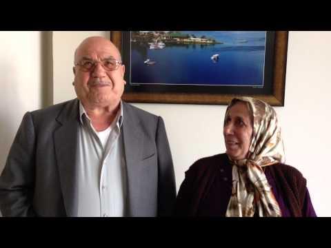 Şahin Yılmaz  - İleri Yaş Hasta - Prof. Dr. Orhan Şen