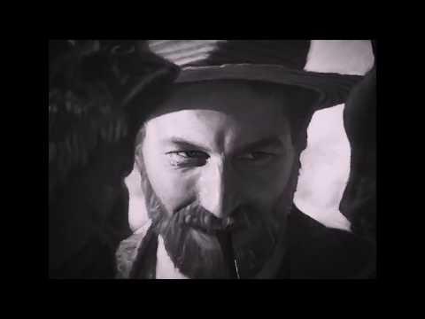 Loving Vincent Theatrical Trailer | Jerome Flynn, Aidan Turner, Eleanor Tomlinson (видео)