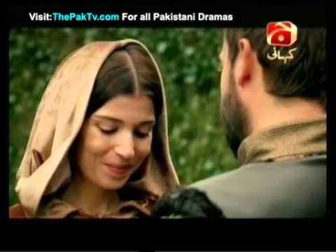 Mera Sultan Episode 33  - 18th June 2013 Part 2 (видео)