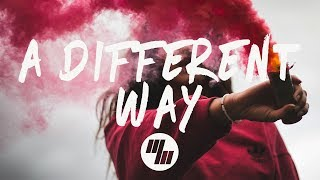 Video DJ Snake - A Different Way (Lyrics / Lyric Video) Feat. Lauv MP3, 3GP, MP4, WEBM, AVI, FLV Maret 2018
