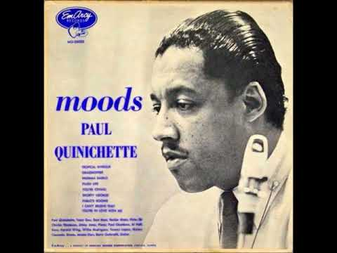 Paul Quinichette – Moods (Full Album)