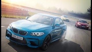 Nonton 2017 BMW M Power Day Film Subtitle Indonesia Streaming Movie Download