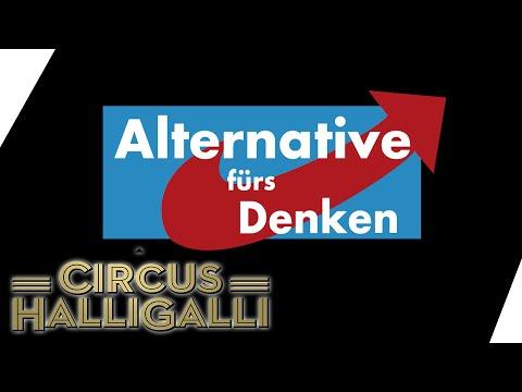 Circus HalliGalli | Wir stellen vor: die Alternative für Deutschland (AfD) | ProSieben