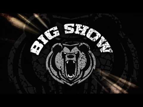 Big Show Entrance Video