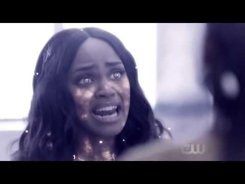 Jennifer calm down/ Black Lightning season 2 episode 3