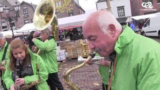 Vrolijke muziek voor Leen van Weenen