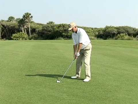 How to Swing a Golf Club - How to Hit Long Irons