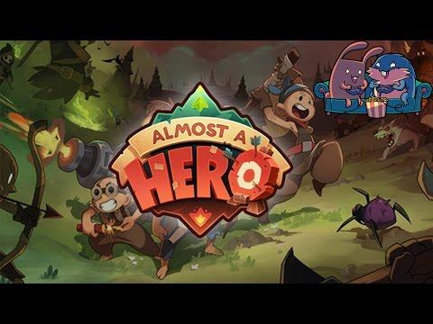 Обзор Almost a Hero \
