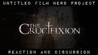 Nonton The Crucifixion (2017) • October 2017 / Night 21 Film Subtitle Indonesia Streaming Movie Download