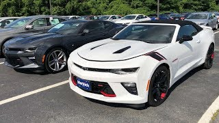 Nonton Chevrolet Camaro SS Review - Furious Convertible | Faisal Khan Film Subtitle Indonesia Streaming Movie Download