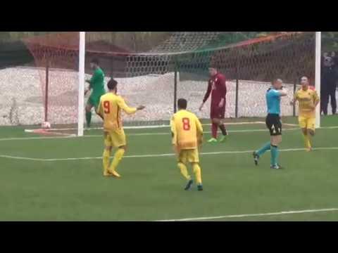 Torrese - Capistrello 3-1